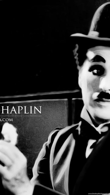 Free Download Charlie Chaplin HD Wallpapers Desktop Background