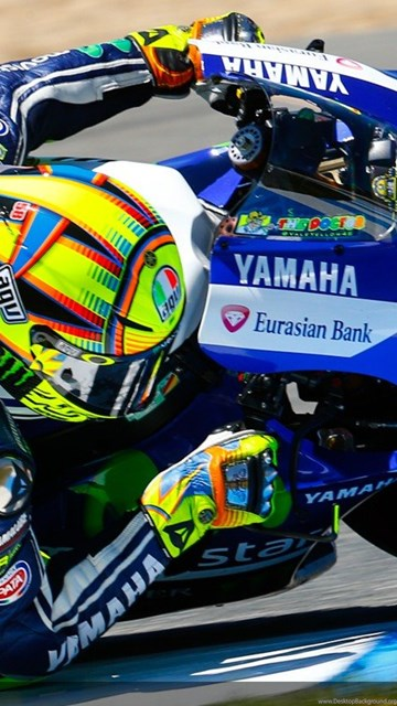 Valentino Rossi Race Motogp Wallpapers Desktop Background