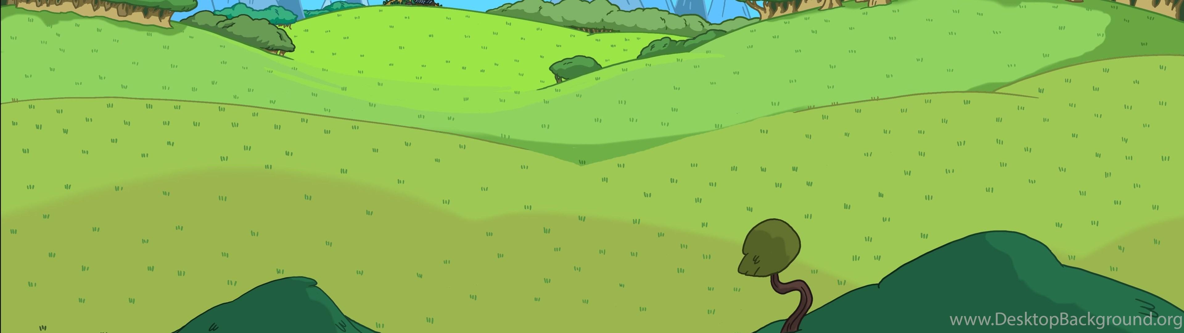 Adventure Time Wallpapers Desktop Background