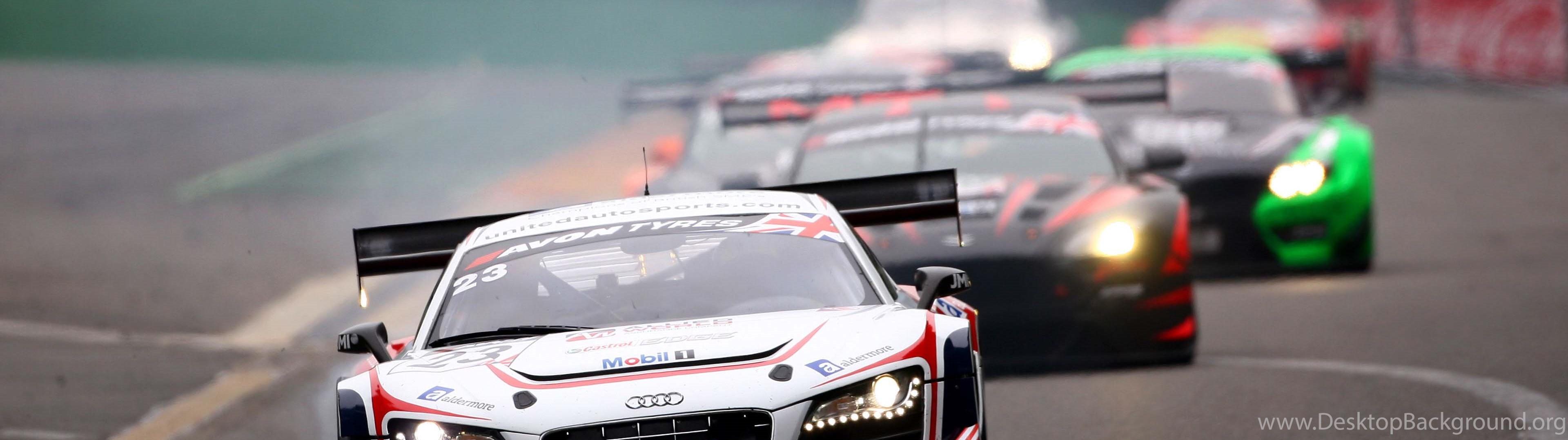 Audi Racing Cars Uhd Wallpapers Ultra High Definition