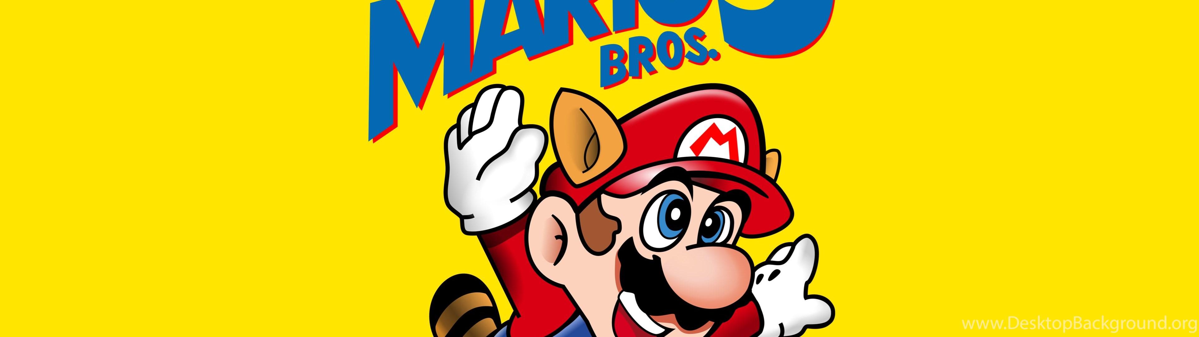 Super Mario Bros 3 Wallpapers By Fistfulofyoshi On Deviantart