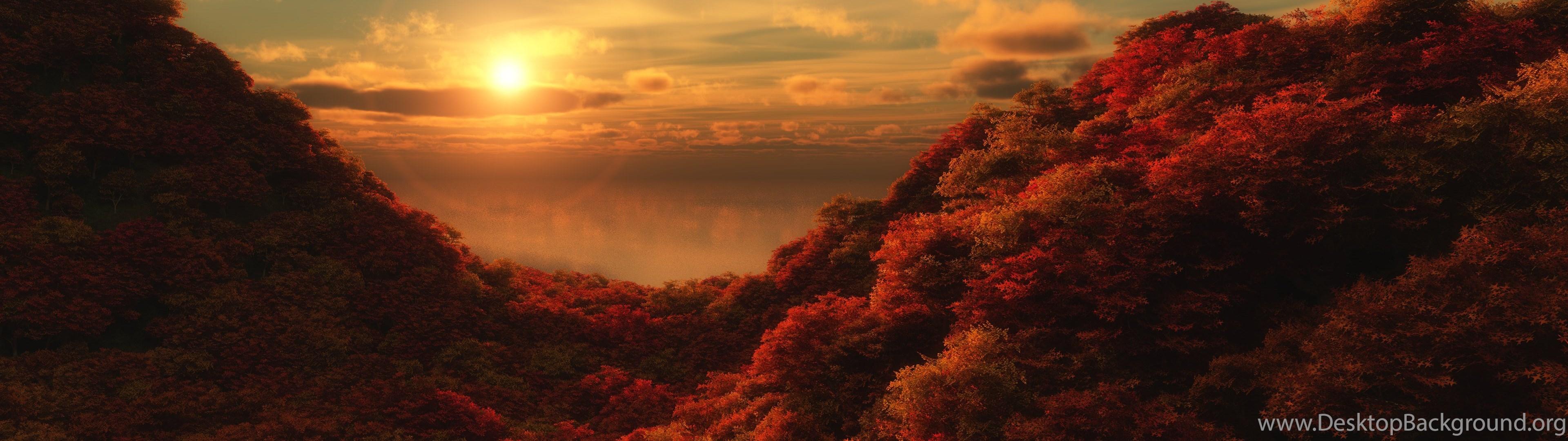 HOT Morning Colors HD Wallpapers. 4K Wallpapers Desktop