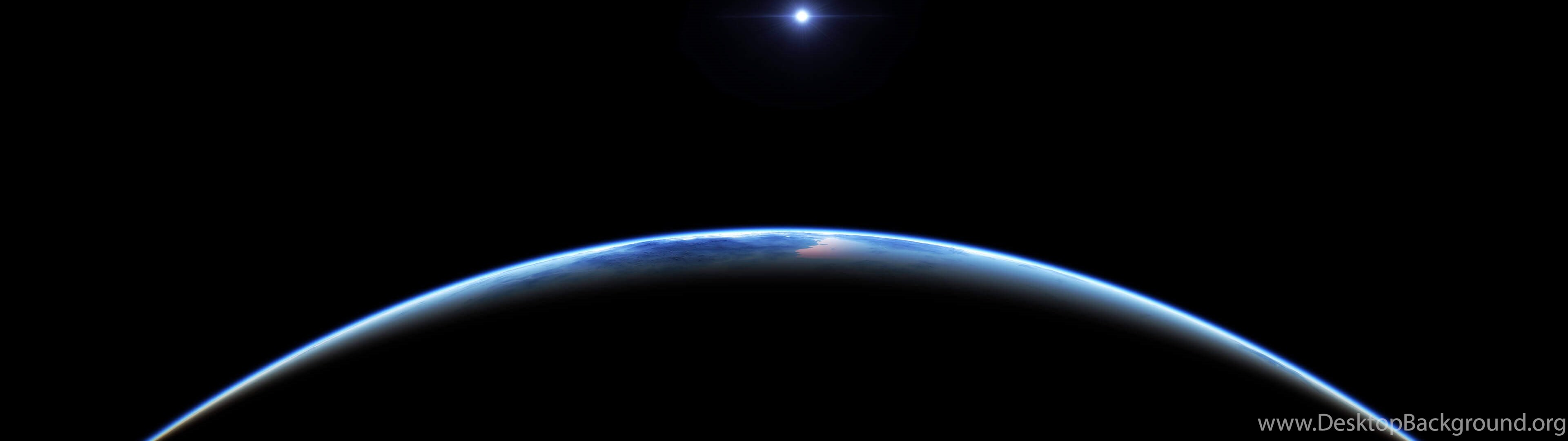 857327 earth at night view from space 4k