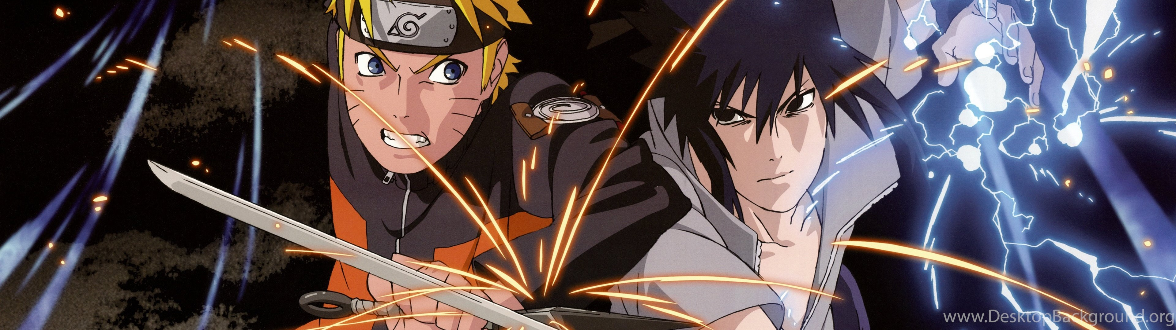 Cool Wallpaper Naruto Dual Screen - 873239_naruto-vs-sasuke-hd-desktop-wallpapers-widescreen-high-definition_3840x2160_h  You Should Have_798663.jpg