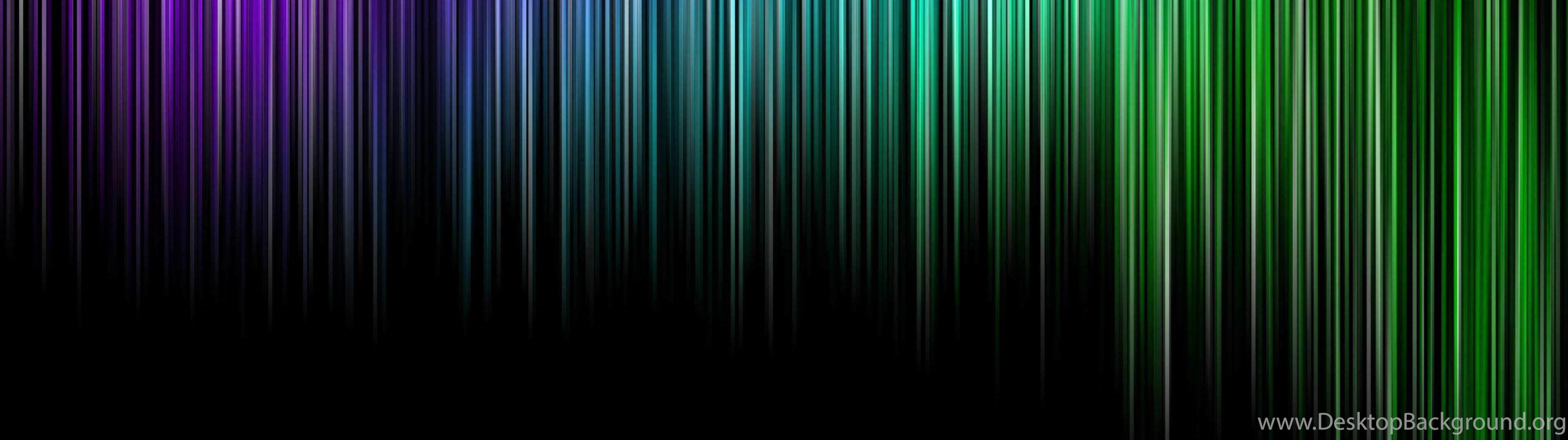 920664 purple to green digital rain 3840x2160 4k 16 9 ultra hd