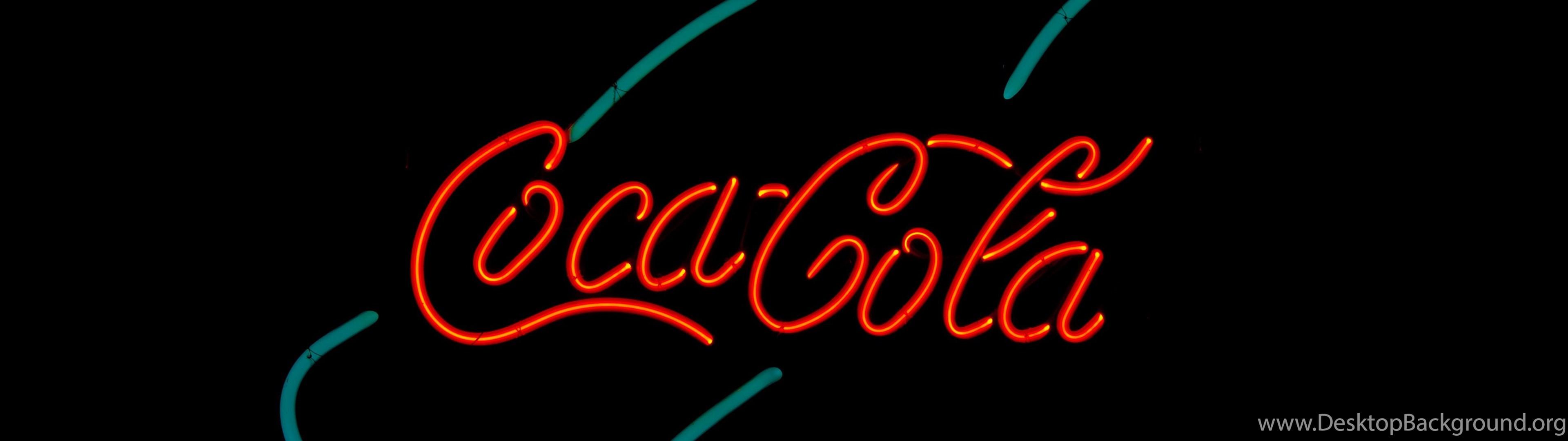 Fonds D Ecran Coca Cola Tous Les Wallpapers Coca Cola Desktop Background