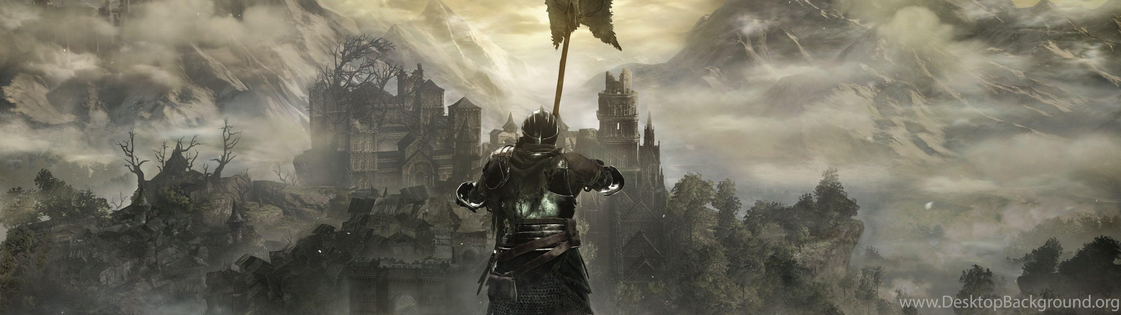 Dark Souls Pc Game Wallpapers Free Download High Quality Desktop