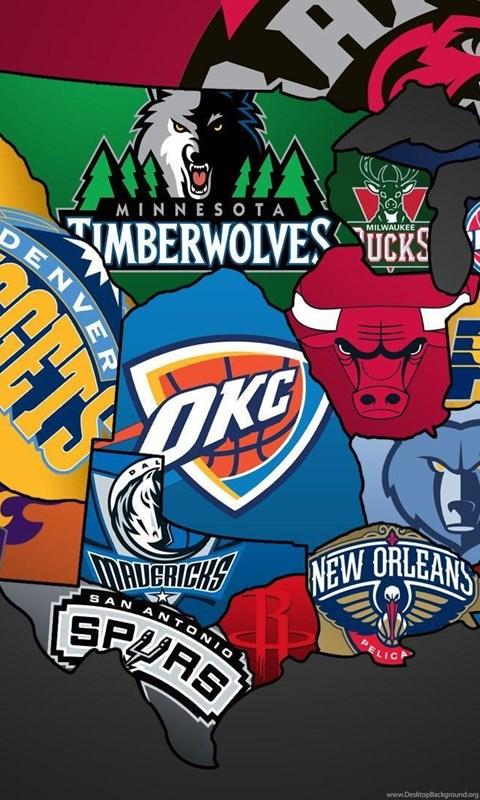 Cool Map Of NBA Teams X Full HD Wallpapers Desktop - Nba teams map