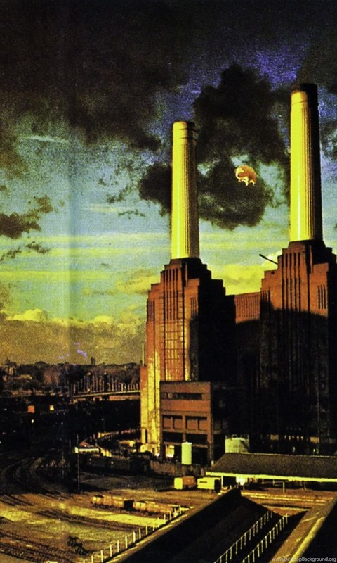 Deviantart More Like Pink Floyd Animals Wallpapers Real Hd By