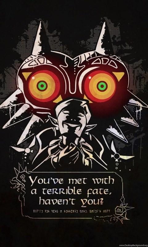 Hd Quality The Legend Of Zelda Majoras Mask Wallpapers 2 Game