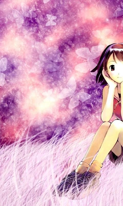 Marino Angel Cute Anime Wallpapers Desktop Background