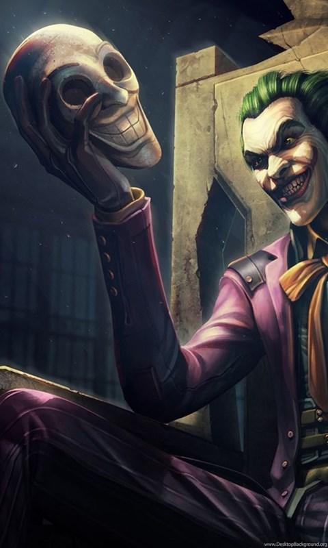 Joker Wallpapers Hd Gallery Tag Desktop Background