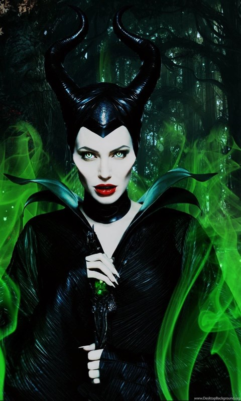 Maleficent Movie Hd Wallpapers And Images New Wallpapers
