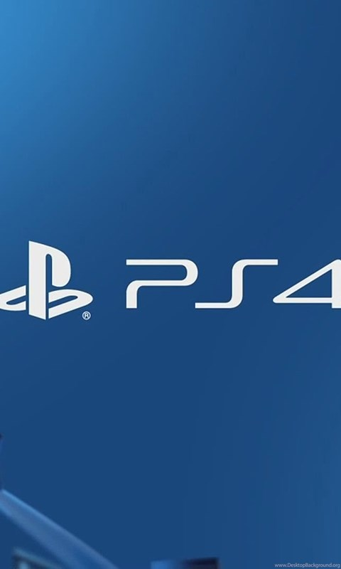 Playstation Logo Wallpapers Wallpaper Desktop Background