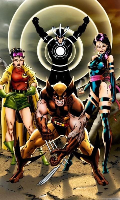Best Image Gallery For X Men Comics Wallpapers Hd Wallpapers Desktop Background