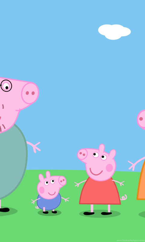 Most Design Ideas Peppa Pig Iphone Wallpaper Pictures, And