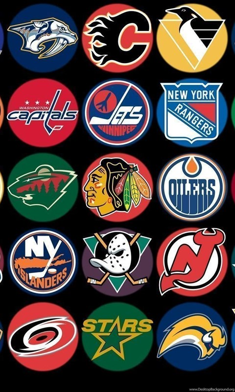 3D National Hockey League NHL Wallpapers Free