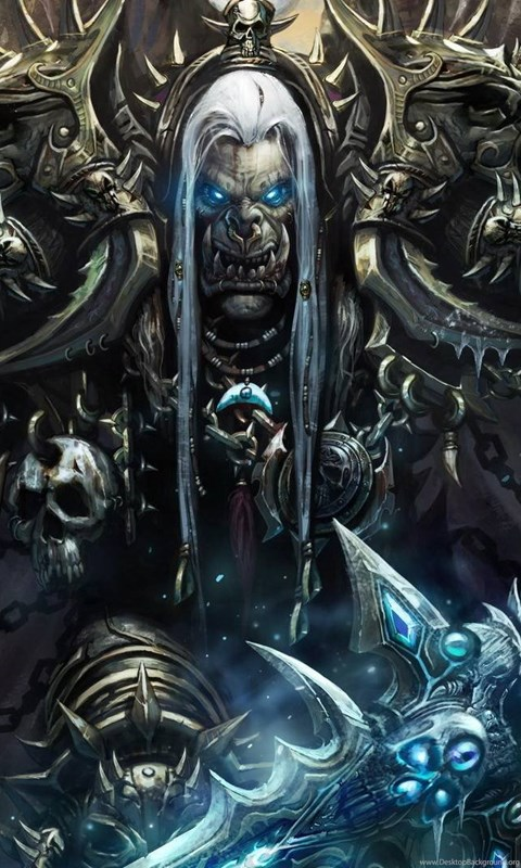 World Of Warcraft Wallpapers For Iphone 47590 Desktop Wallpapers