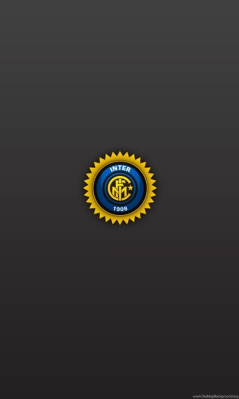 Sun Inter Milan Logo Wallpapers Hd Desktop Background
