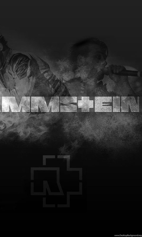 Rammstein Wallpapers V1 By SyaNy On DeviantArt Desktop Background