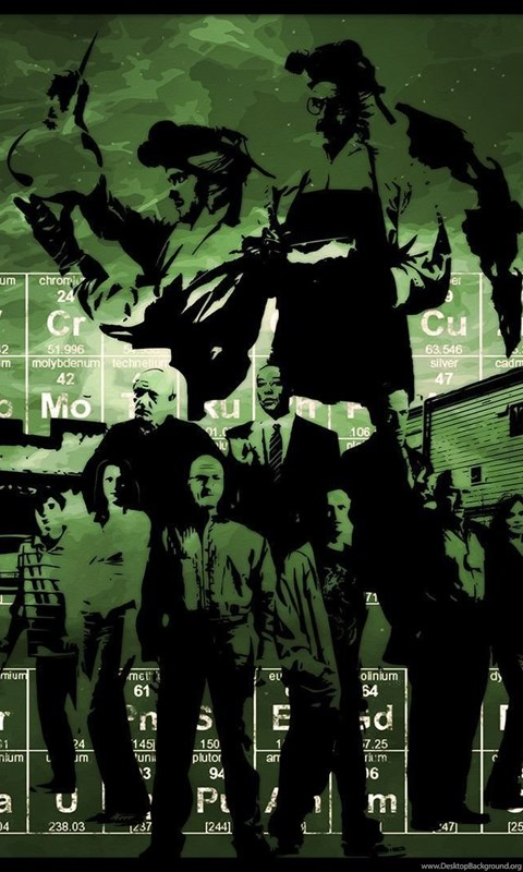 Breaking bad hd wallpapers desktop background android voltagebd Choice Image