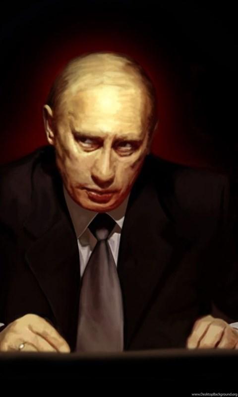 Vladimir Putin Wallpapers 4 Jpg Desktop Background