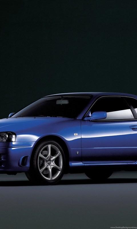 Nissan Skyline Gtr R34 Wallpapers Desktop Background