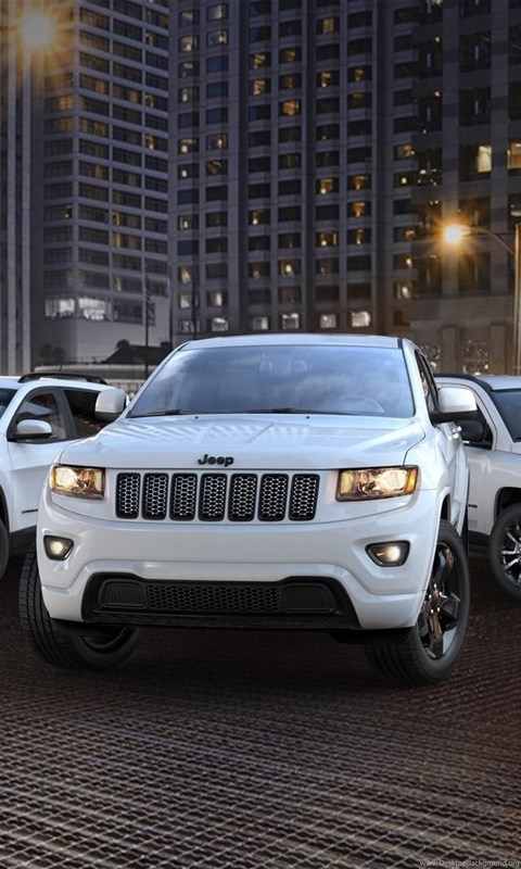 2014 Jeep Altitude Family Wallpapers For Iphone 4 Desktop Background