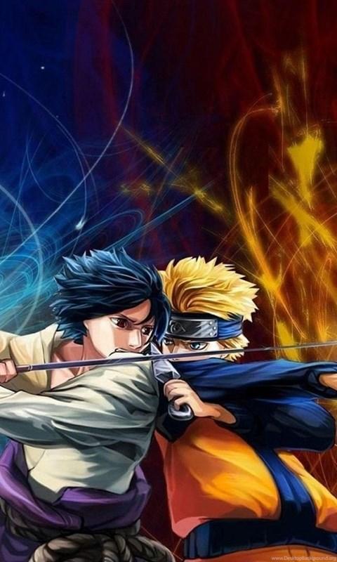 Naruto Shippuden Vs Sasuke Uchiha Wallpapers HD 1920x1080 Desktop Background