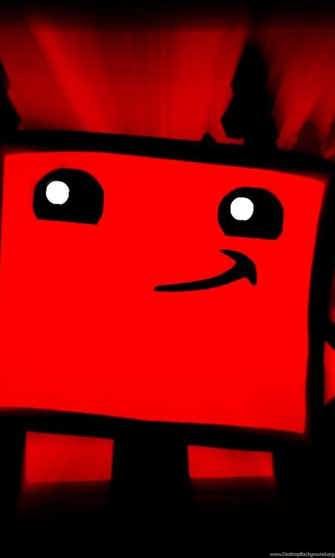 Youtube Boys In Makeup: Why The Squirrels!! Super Meat Boy!!! YouTube Desktop