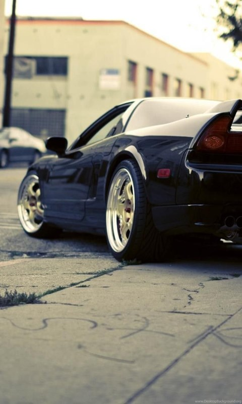 Cars Acura Nsx Jdm Auto Wallpapers Desktop Background