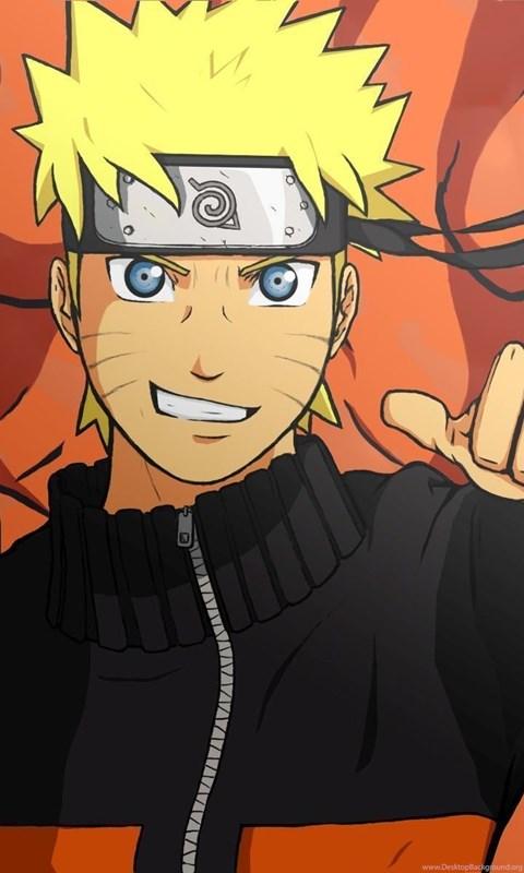 Cool Naruto Uzumaki Naruto Wallpapers Anime Wallpapers