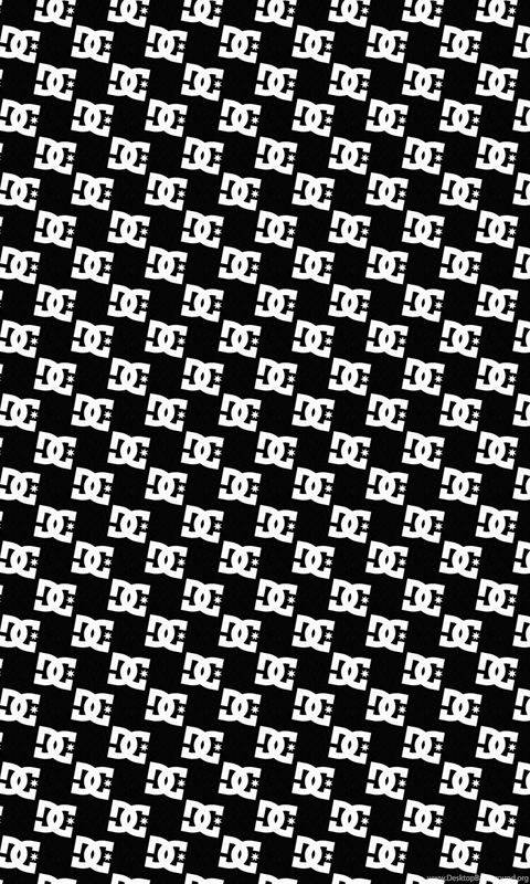 Dc shoes logo wallpapers desktop background hd 480x800 768x1280 voltagebd Gallery