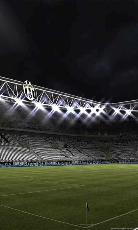 Hd Juventus Stadium Wallpapers Desktop Background