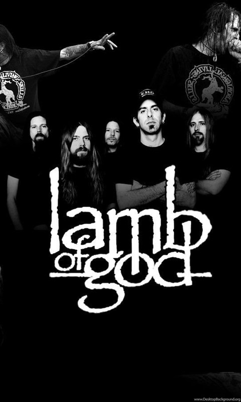 Lamb Of God 1080p Wallpapers By Squibli On Deviantart