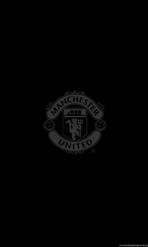 Manchester United Logo Wallpapers Desktop Background