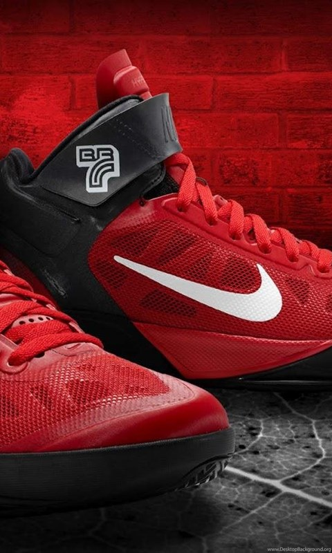 Trends For Nike Shoes Wallpapers For Android Desktop Background