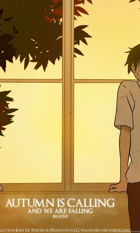 Kimi Ni Todoke Hd Wallpapers And Backgrounds Desktop Background