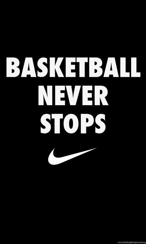 Nike Basketball Quotes Wallpapers Iphone Album On Quotesvil Com Desktop Background