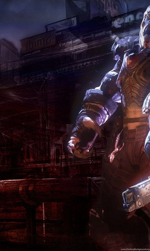 Video Games Gears Of War Marcus Fenix Wallpapers Desktop Background