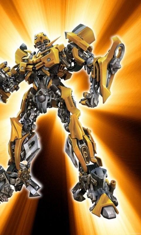 Transformers 3 Wallpapers Hd Bumblebee Images Desktop Background