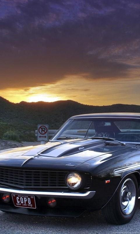 Muscle Car Backgrounds For Desktop Dowload Desktop Background