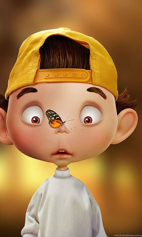 Download 3d Boys Cartoon Animation Wallpapers Hd Desktop Mobile Desktop Background