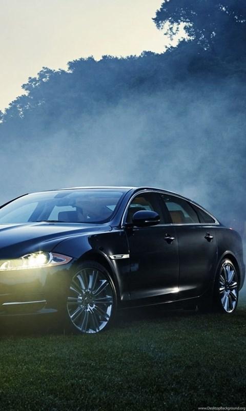 Black Jaguar Car 6993672 Black Jaguar Car Hd Wallpapers Black