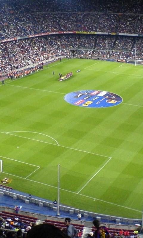 Camp nou stadium barcelona hd backgrounds widescreen - Camp nou barcelona wallpapers hd ...