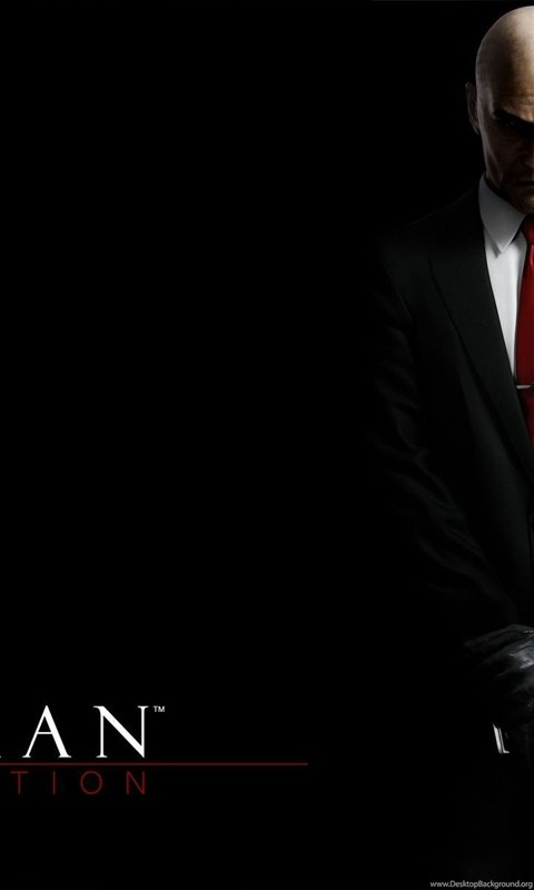 Hitman Wallpapers HD Desktop Background Android .