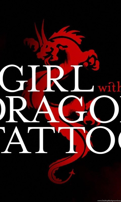 Girl With The Dragon Tattoo Hd 1920x1200 Wallpapers 1920x1200