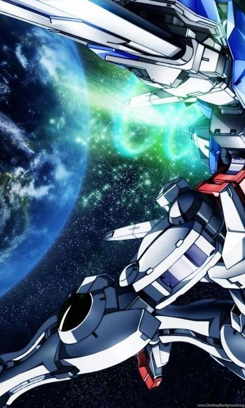 Gundam Mecha Anime Hd Wallpapers Your Hd Wallpapers Desktop Background