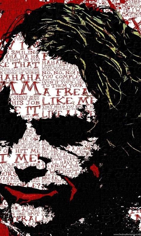 Joker Hd Wallpapers 1080p Wallpapers Walldevil Best Free