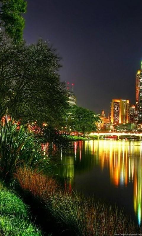 Scenic City Desktop HD Wallpapersjpeg Background